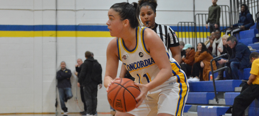 Women's Basketball Begins CACC Play With Home Tilt Against Caldwell Tuesday