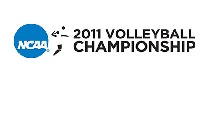 Volleyball Selected to 2011 NCAA Championships