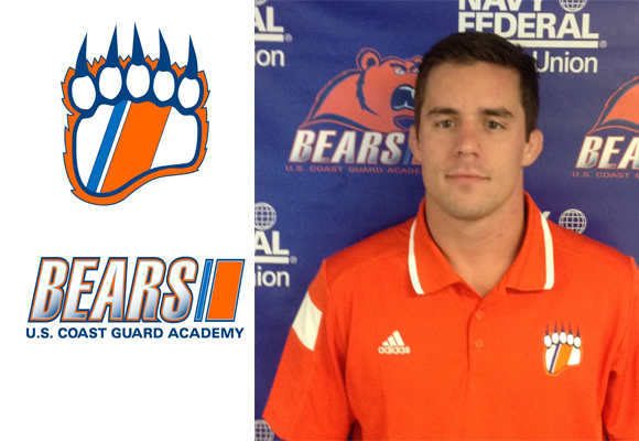 Lewis Named Assistant Wrestling Coach