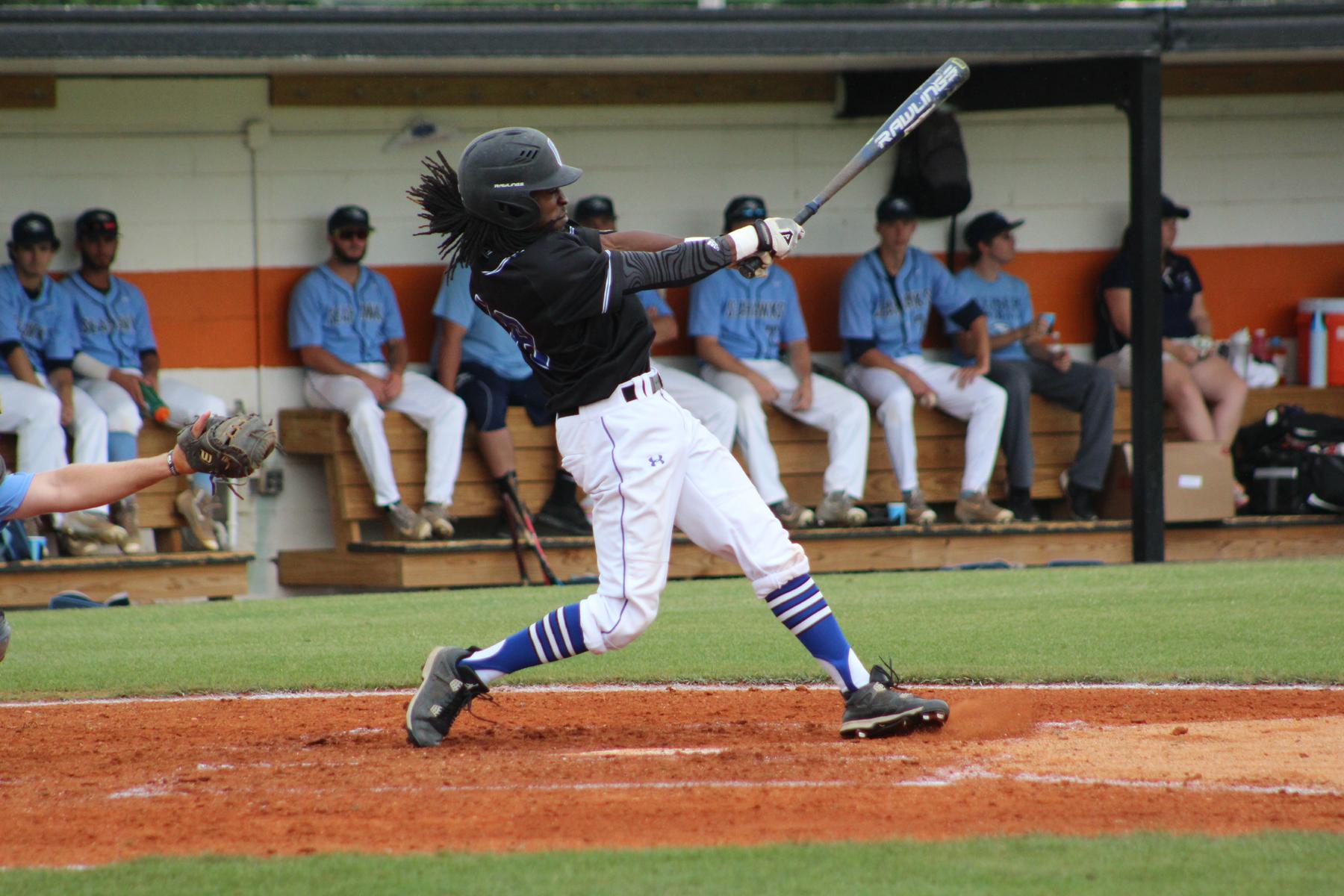 Brookhaven College Baseball