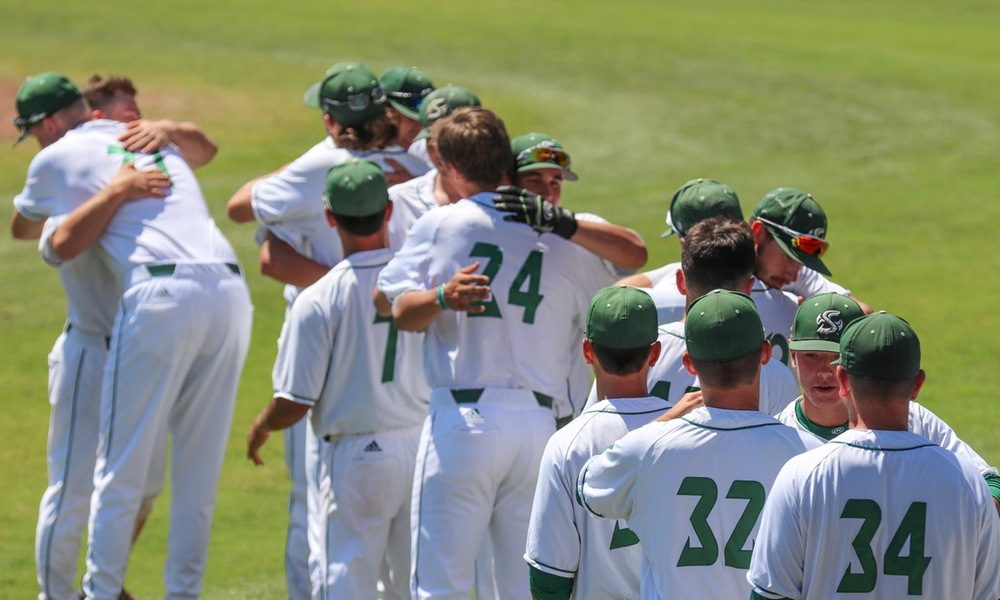 BASEBALL SEASON COMES TO A CLOSE WITH LOSS TO STANFORD IN NCAA REGIONAL