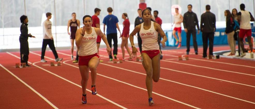 Lady Cardinals Travel to Azusa, Calif. to Compete in Bryan Clay Invitational