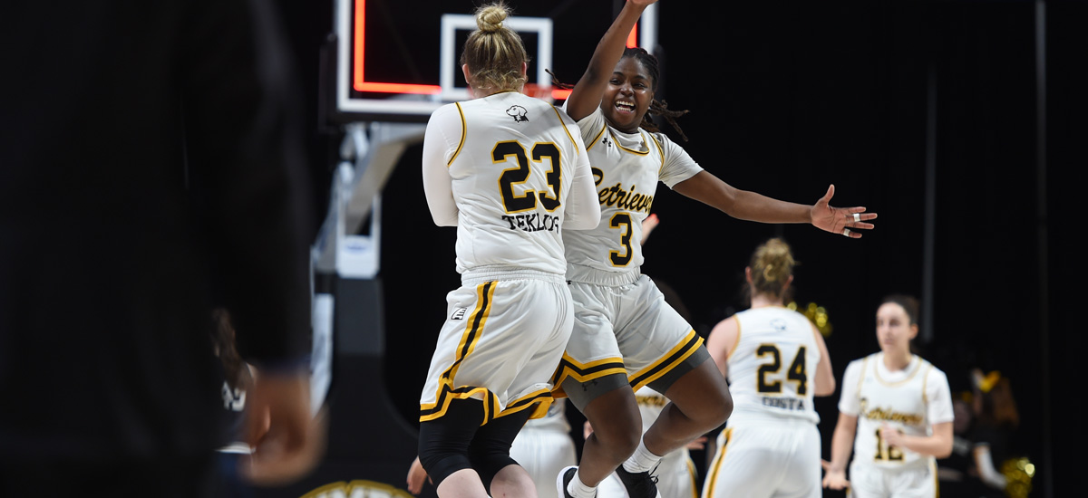 UMBC Women's Basketball Uses Third Quarter Charge to Upend UAlbany, 69-60 on Saturday