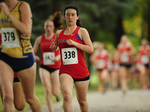 Season Preview: Women's Cross Country Running on Tradition
