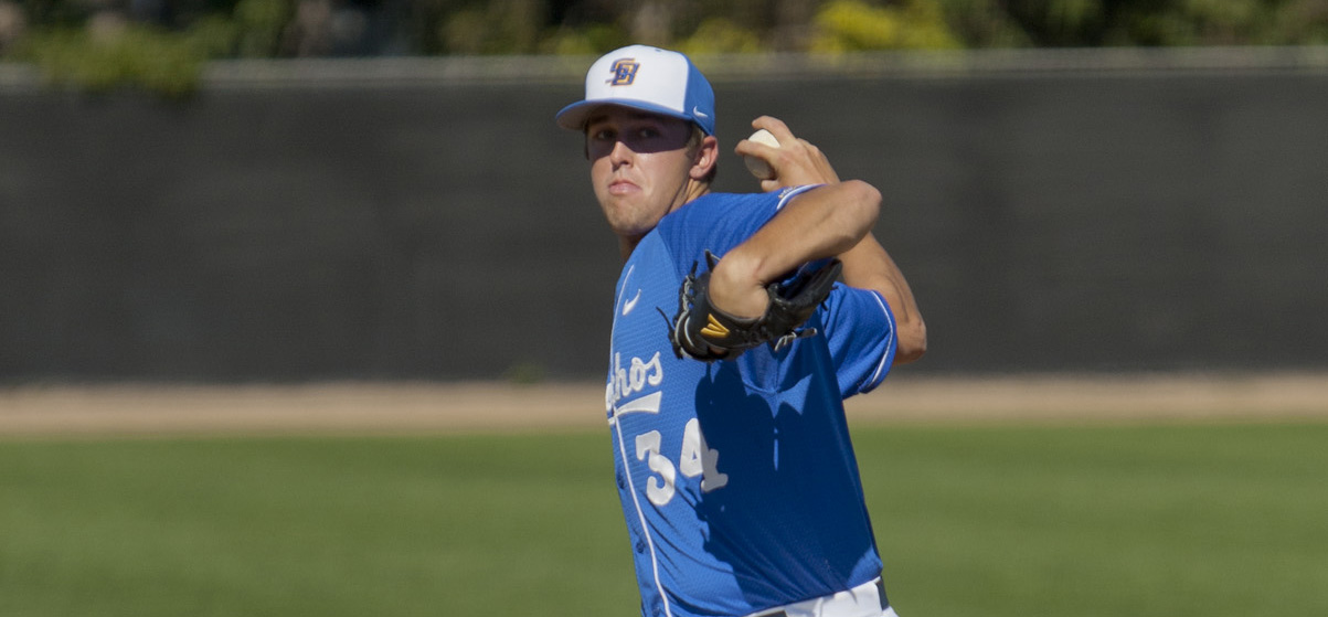 Austin Pettibone (Photo by Tony Mastres)