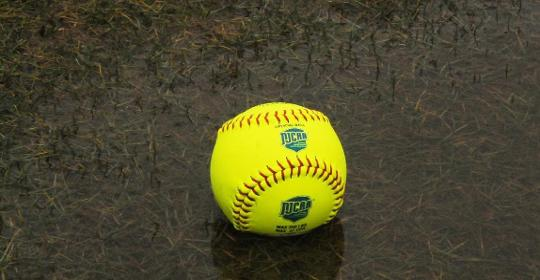 MCAC Northern Division Softball Schedule Changes