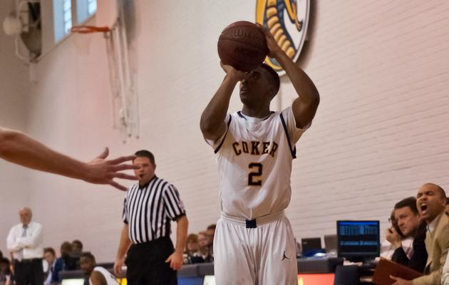 Cobras Pick Up 75-68 Win Over Wingate