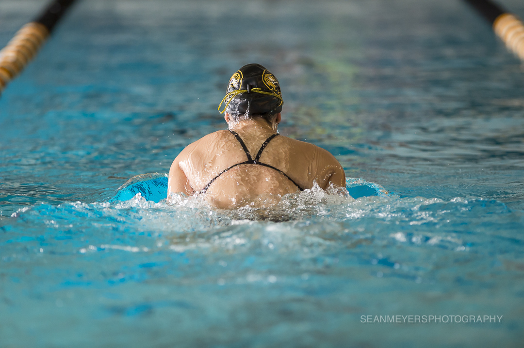 Falcons Finish in Fourth Place At SunCoast Conference Meet