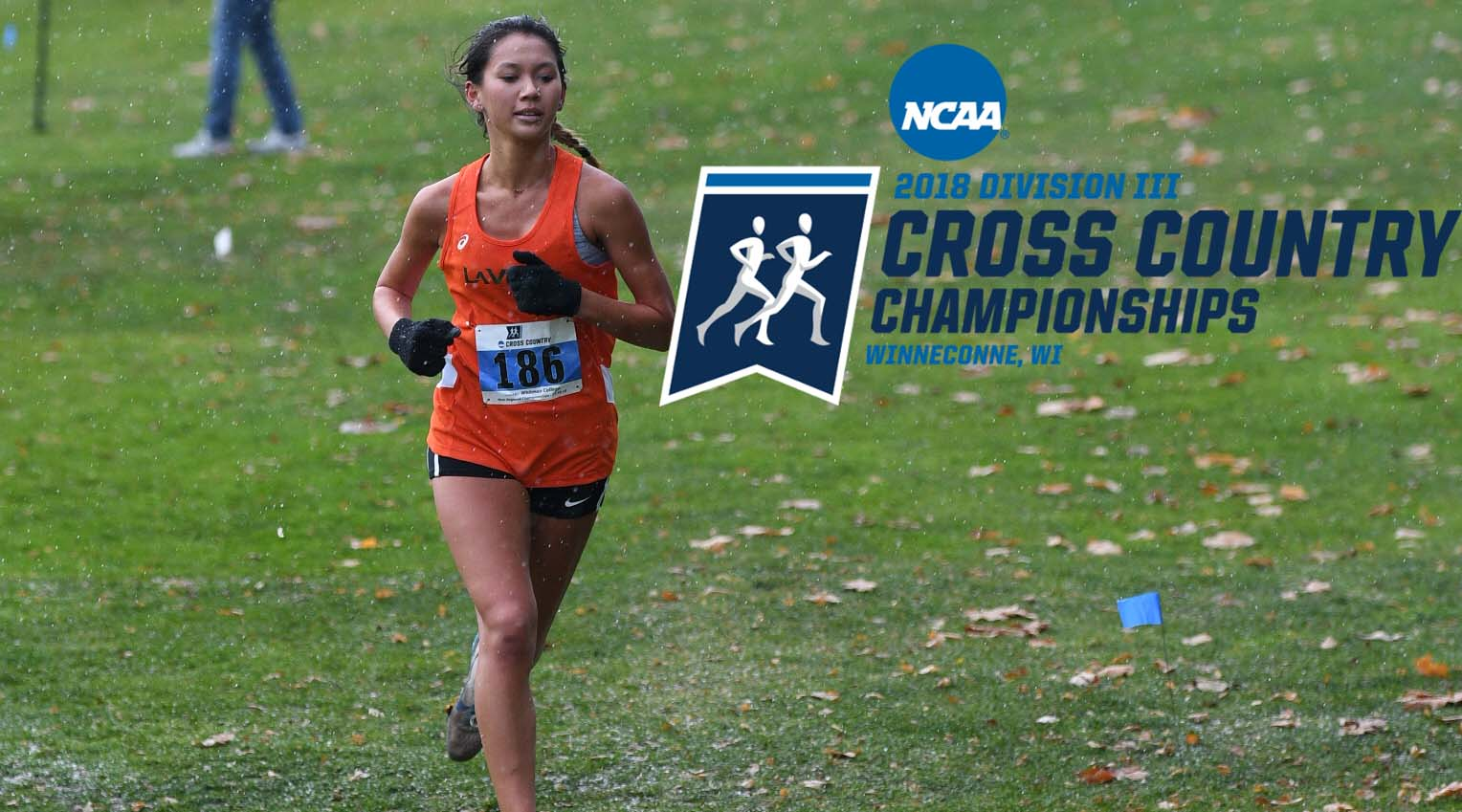 Cross Country Championships Details