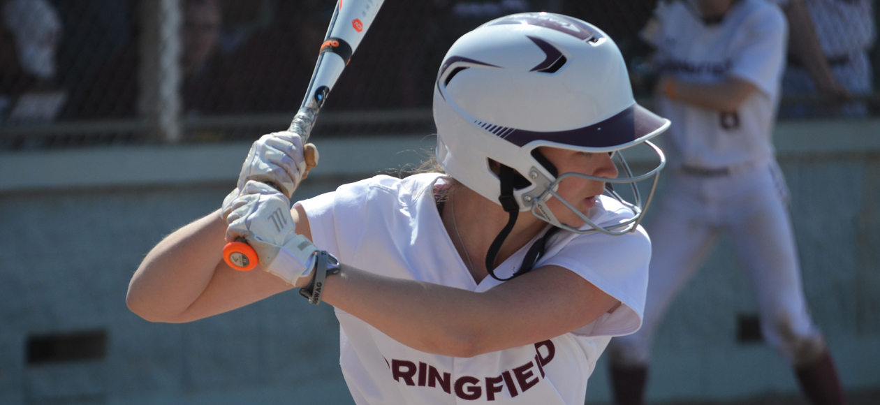 Softball Improves to 6-0 With Wins Over Cortland and Webster