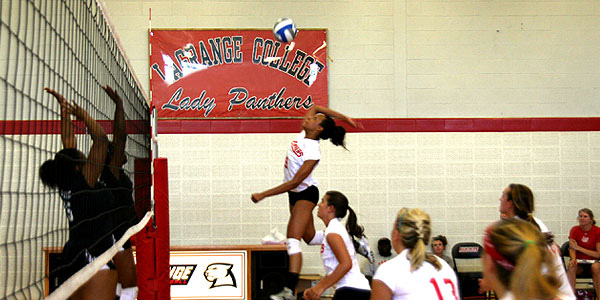 Volleyball: Panthers open 2011 season on the road against Brenau