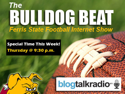 "Special Time For This Week's ""Bulldog Beat"""