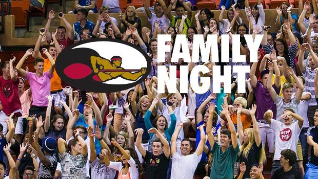 WBKB GAME 9: FAMILY NIGHT BYU-Hawaii vs. Academy of Art