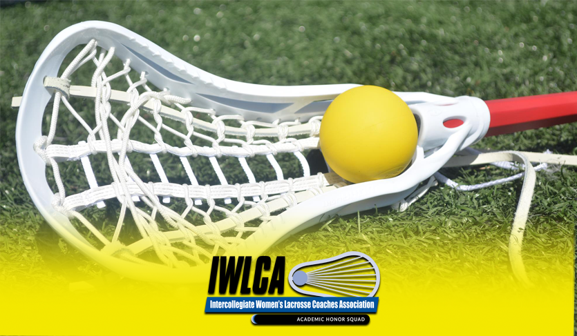 @ASUNWLax Teams and Student-Athletes Recognized by IWLCA