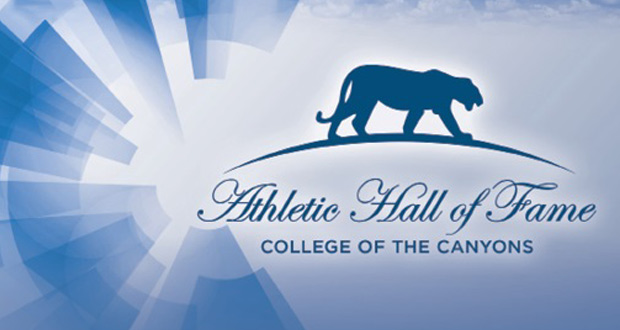 College of the Canyons Athletic Hall of Fame.