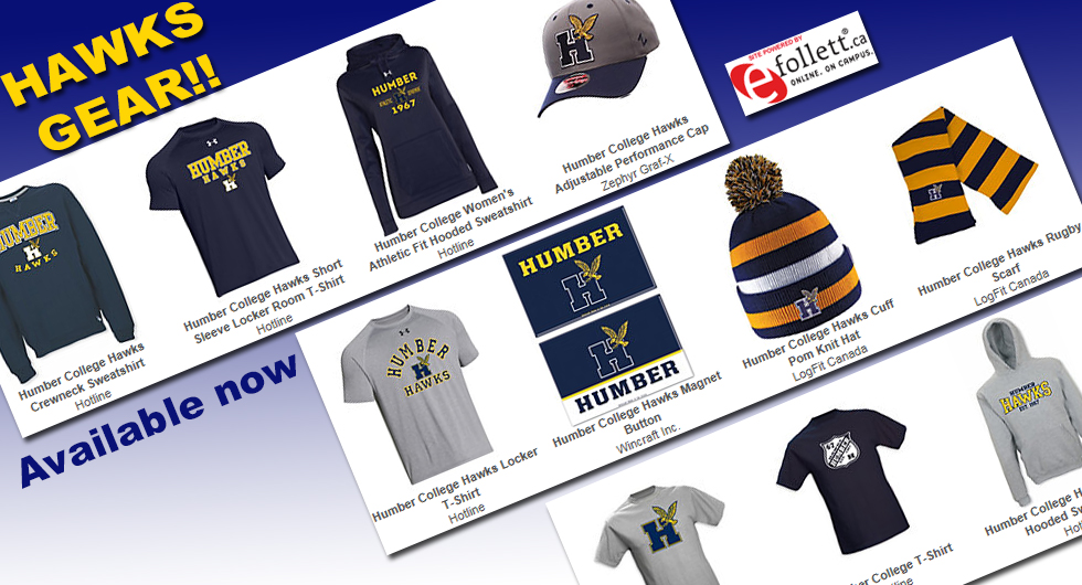 DRESS LIKE A CHAMPION - HAWKS GEAR NOW AVAILABLE TO ALL