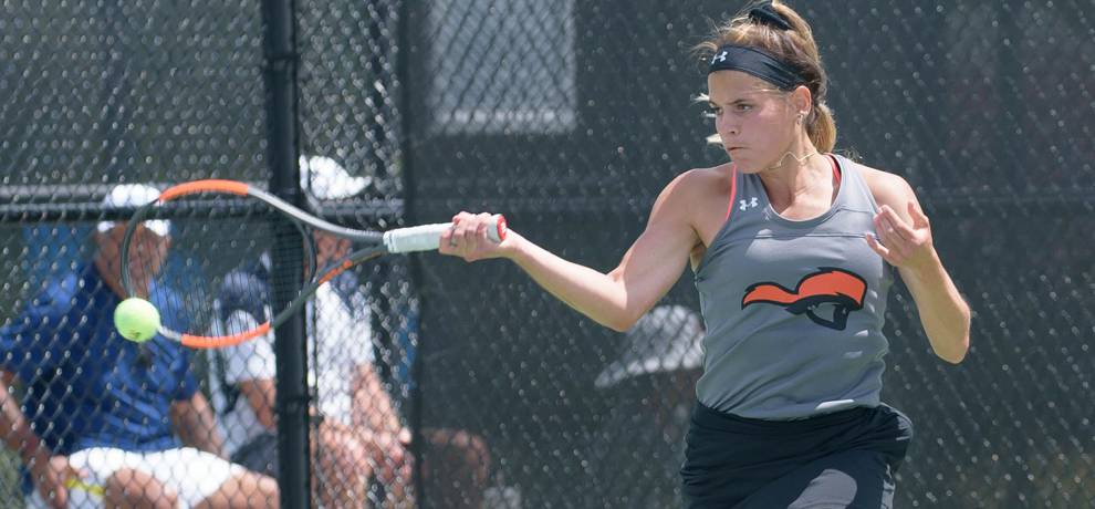 Pioneers hold on for 4-2 win over Lenoir-Rhyne, advance to SAC finals