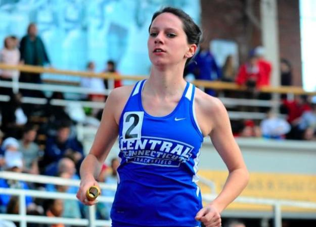 Blue Devils Compete at Penn Relays