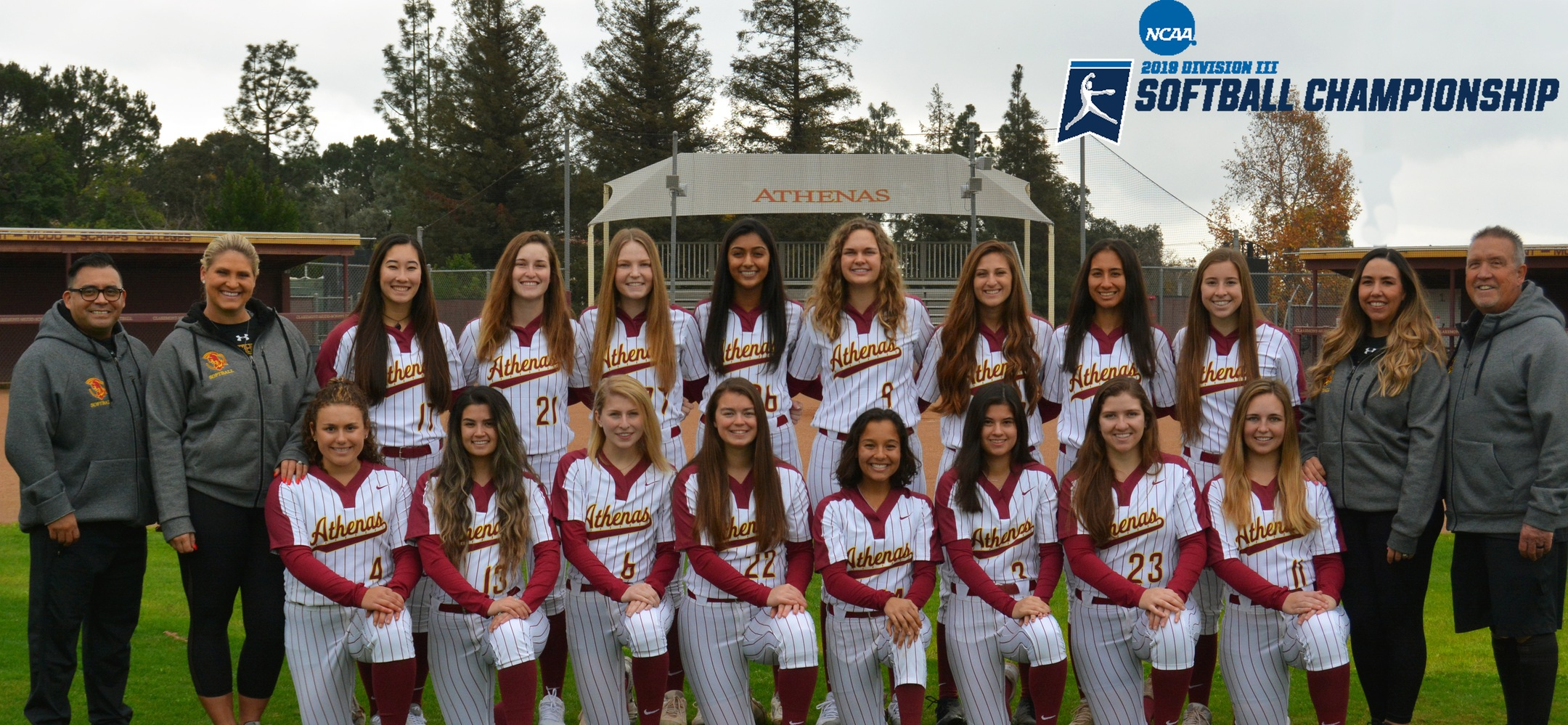 CMS Softball Hosts NCAA Regional, Beginning on Friday