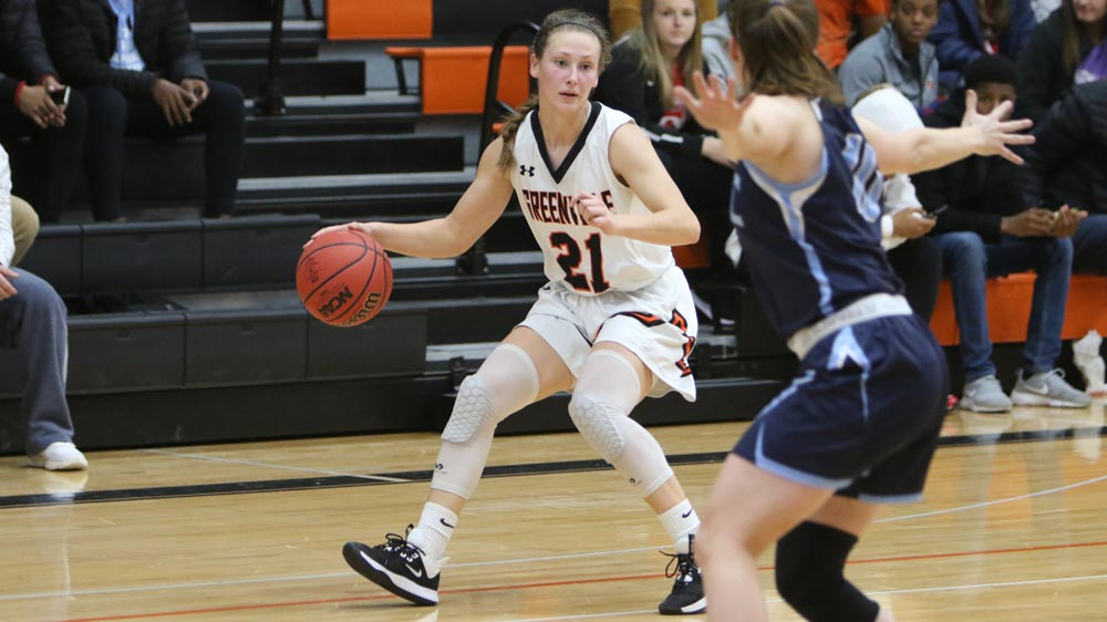 Women's basketball falls at William Woods