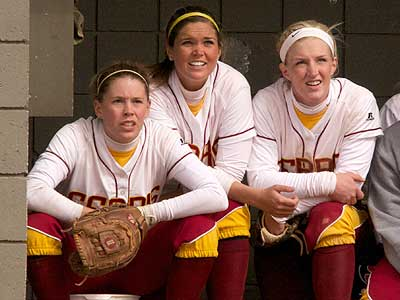 Bulldog Softball Senior Day On Saturday