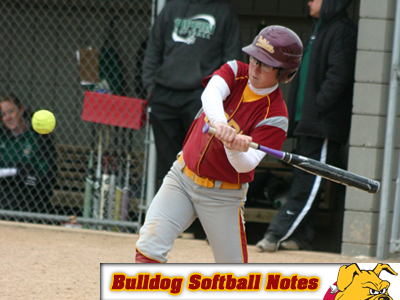 Ferris State Visits A Pair Of Nationally-Ranked Softball Teams This Weekend