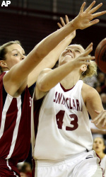 No. 6 Stanford Tops Santa Clara