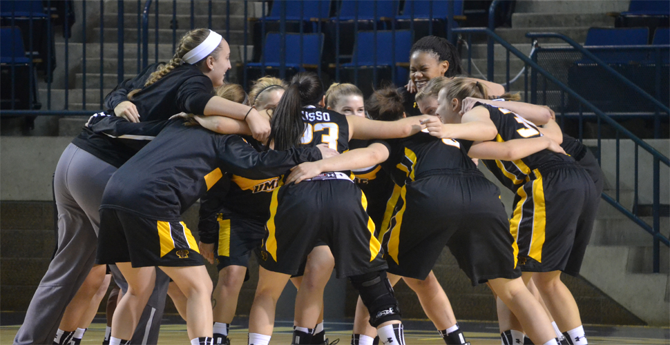 Retrievers Open Four-Game Road Swing at Bucknell on Tuesday