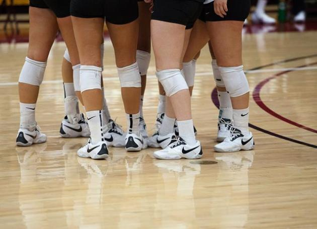 Volleyball Falls in Four to Utah Valley State