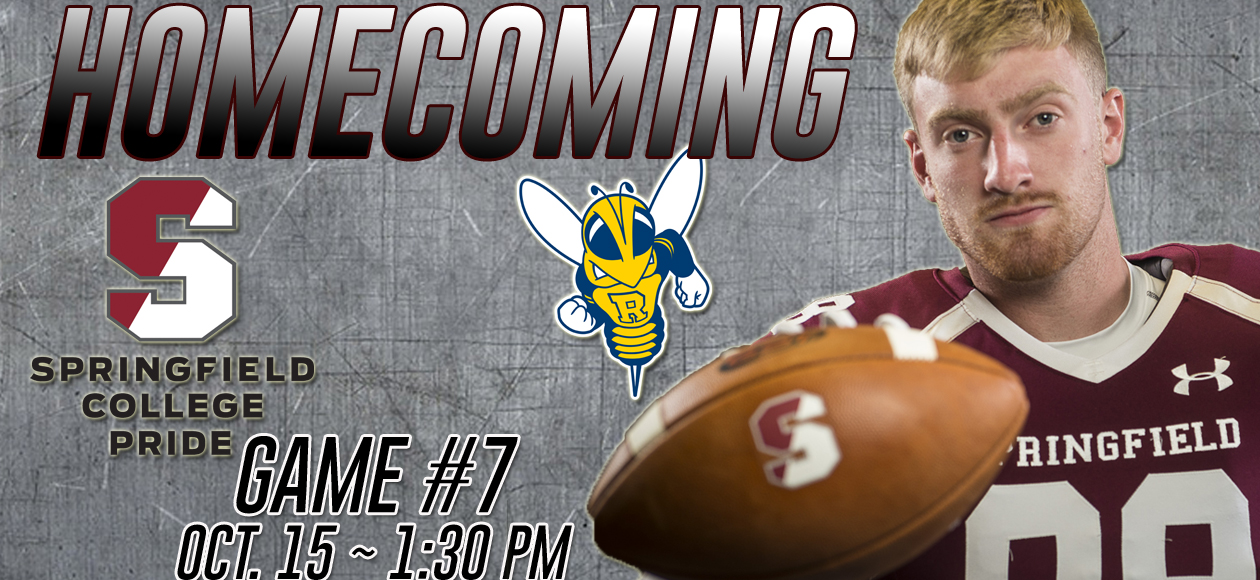 Football Returns For Homecoming Clash With Rochester