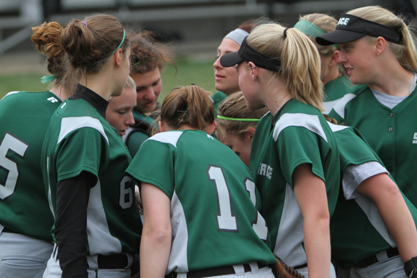 Sage softball team continues impressive season