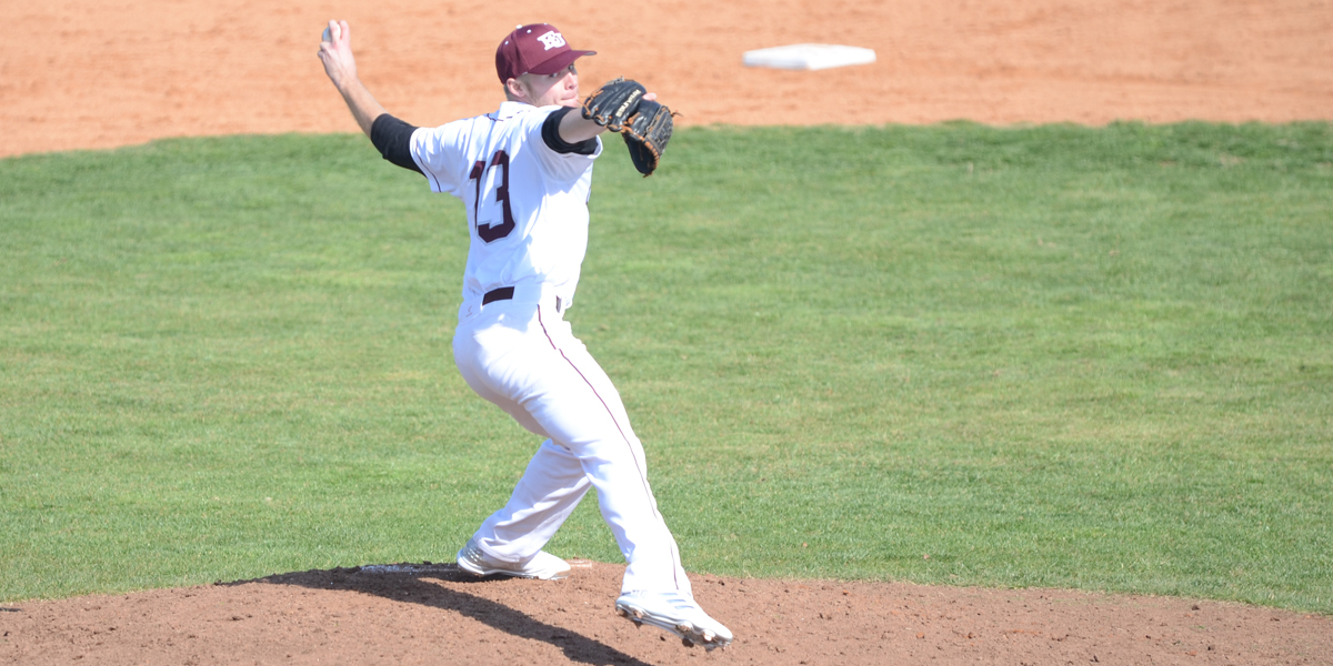 Evangel Baseball Opens Home Action with Sweep vs Bacone