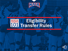 Eligibility Considerations for Transfers video