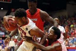 Hutched again: NWF State loses 88-79 to Hutchinson in Final Four