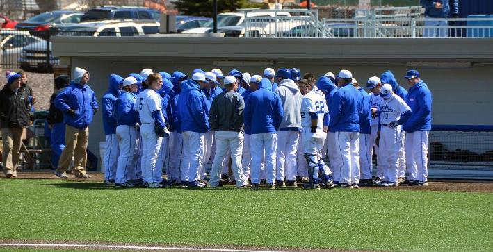 Baseball picked for eighth-place finish as NACC releases preseason poll