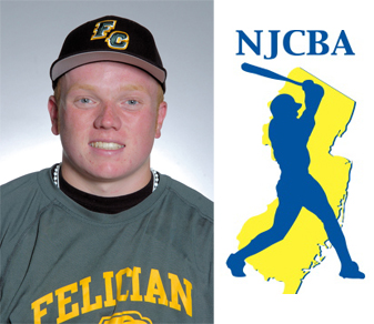 Holland Earns Weekly Honor From NJCBA