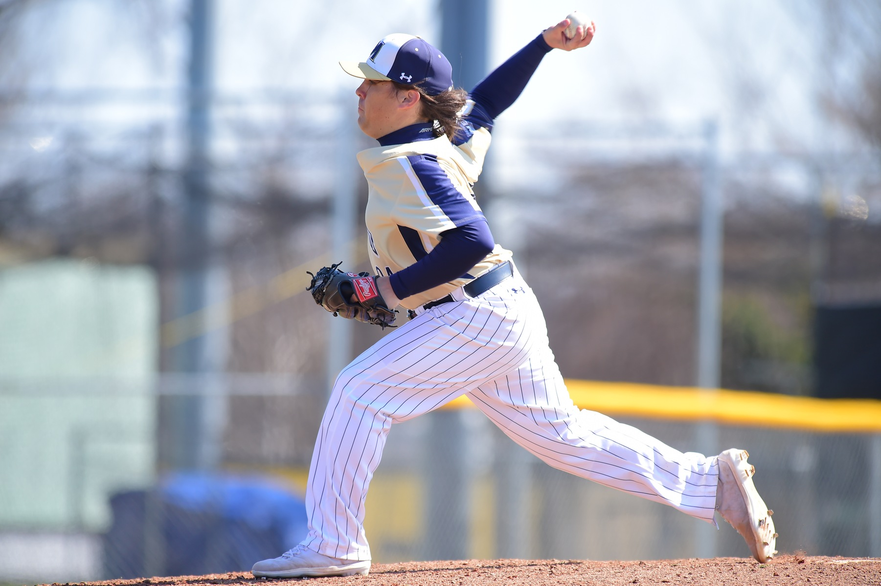Mount St. Mary's Baseball Set For Mid-Week Battle At Coppin State