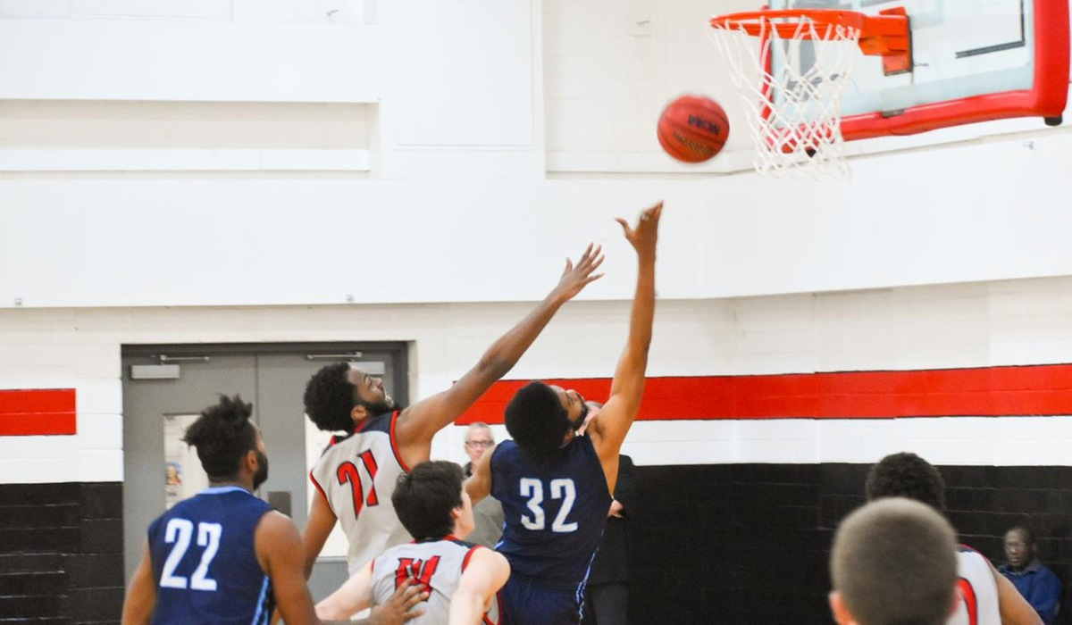Westminster Men's Basketball Suffers Road Conference Loss at Blackburn
