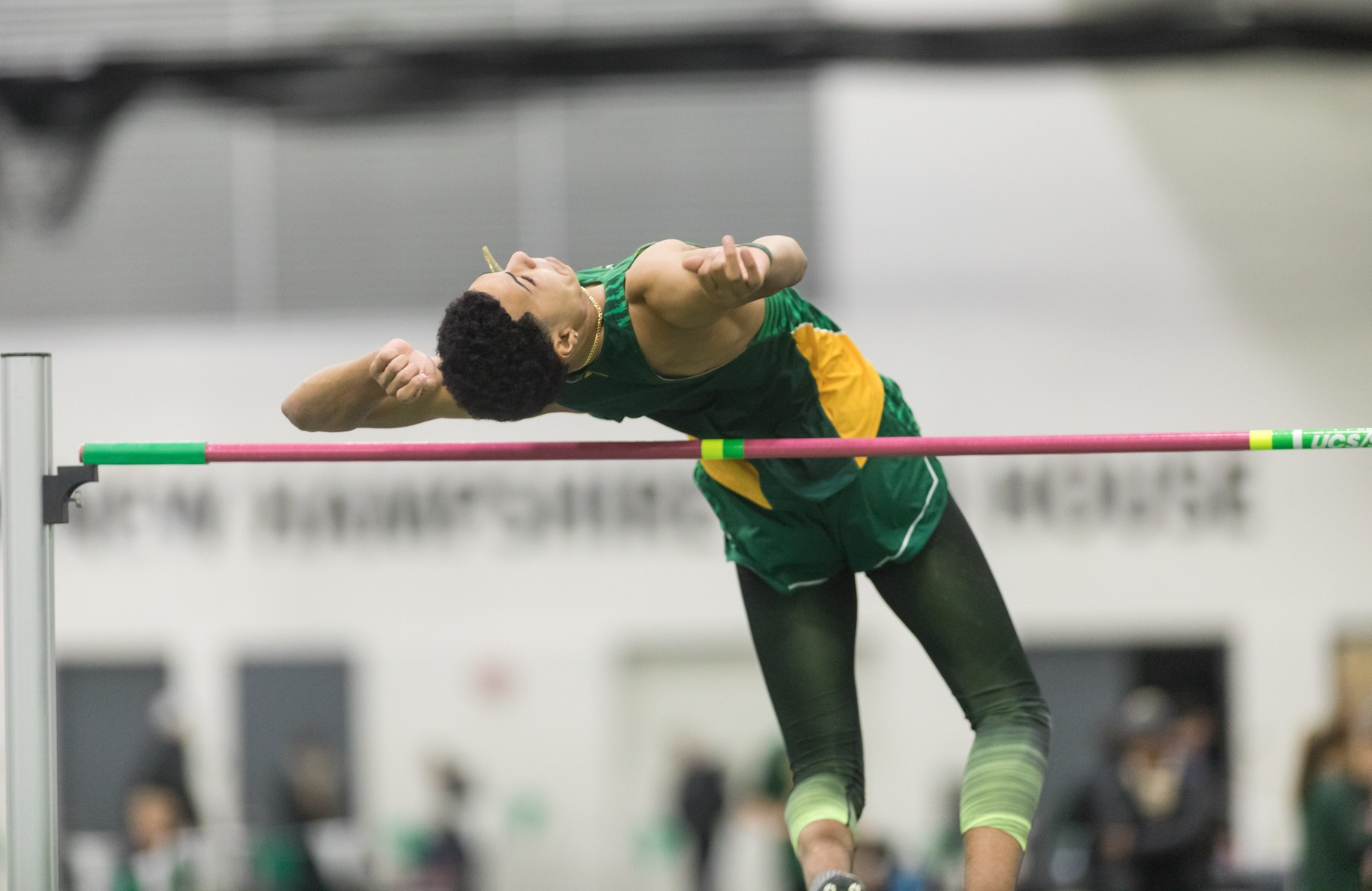 Falcons Place Fourth At MASCAC Championships