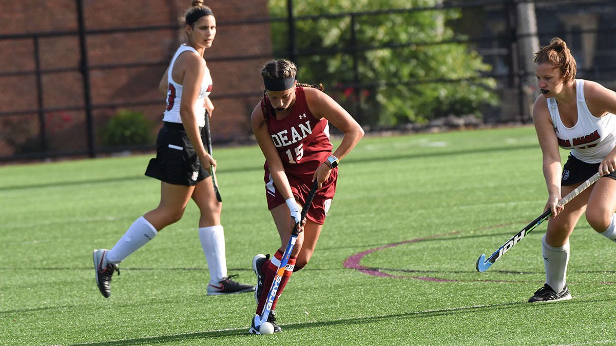 AMCATS Top Field Hockey, 10-0