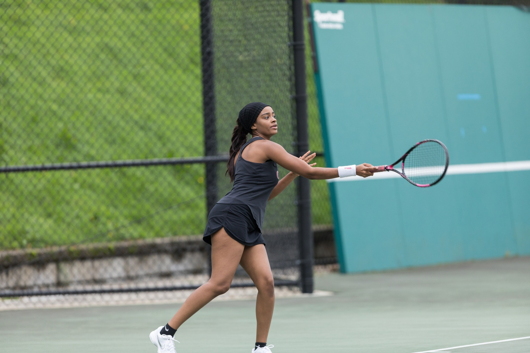 Clark Women Lose Home Match Against Mount Holyoke