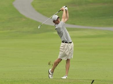 Oglethorpe Slips to Third at Gordin Classic