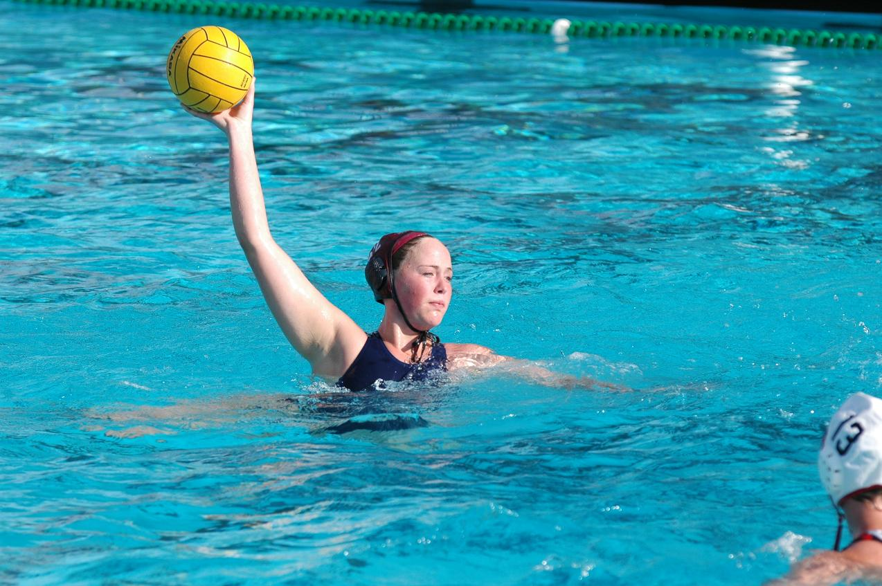 SCU Polo Sweeps in Monterey, Scoring 25 Goals, Winning Twice