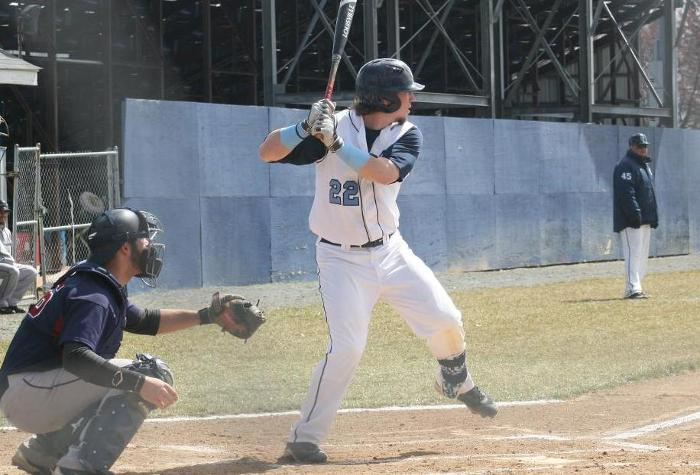 Baseball Extends Win Streak To Four with Pair of Victories at SVU