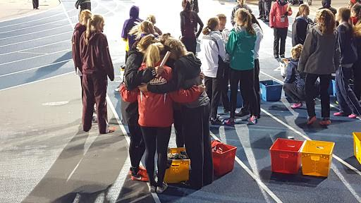 Wildcats Perform at Drake Relays