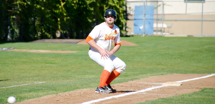 Big Early Inning, Errors Doom Caltech Against La Sierra