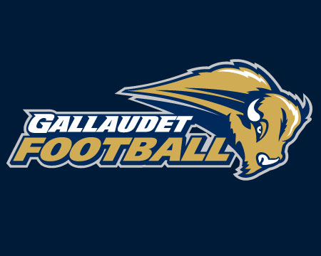 Gallaudet football to hold Homecoming get-together on Friday, October 21
