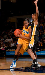 UCSB Opens Big West Tournament on Wednesday