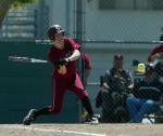 Softball Tops Sacramento State 1-0 in 10 Innings