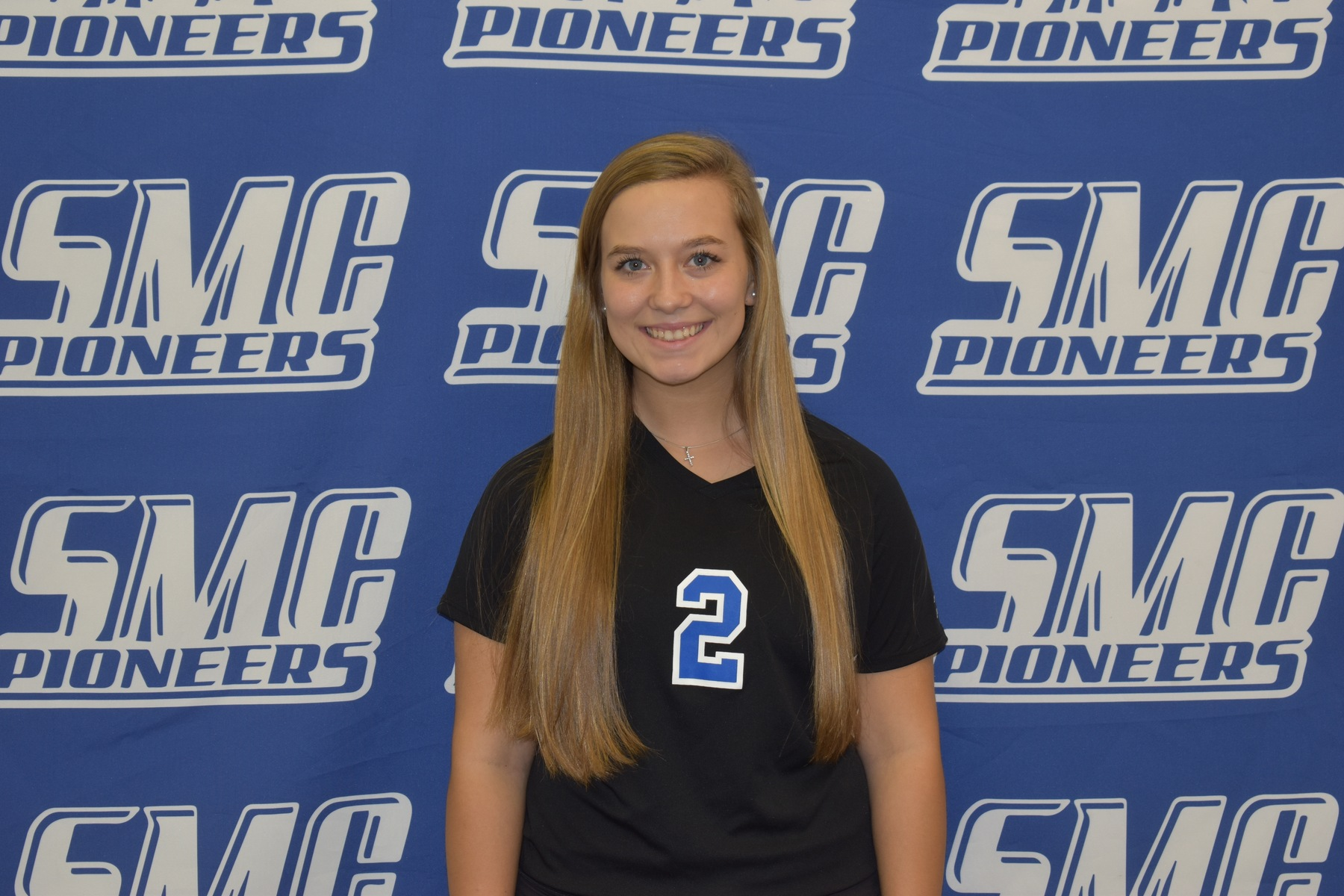 A Day in the Life of an SMC Student-Athlete with Tinsley Blackwell